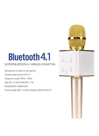 KRK-01 Bluetooth Karaoke Mikrofon-Wega